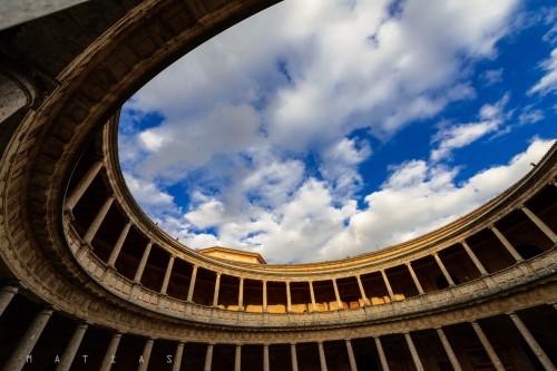 portfolio 11/33  - Granada