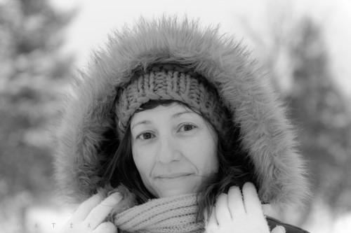 portfolio 20/33  - Invierno en Finlandia