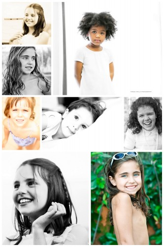 portfolio 3/12  - Infantil