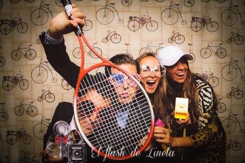portfolio 7/12  - El flash de Lineta - Fotomatón & photocalls vintage - Bodas y Eventos