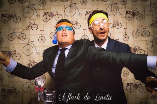 portfolio 10/12  - El flash de Lineta - Fotomatón & photocalls vintage - Bodas y Eventos