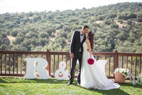 portfolio 2/21  - Letras_decoración boda