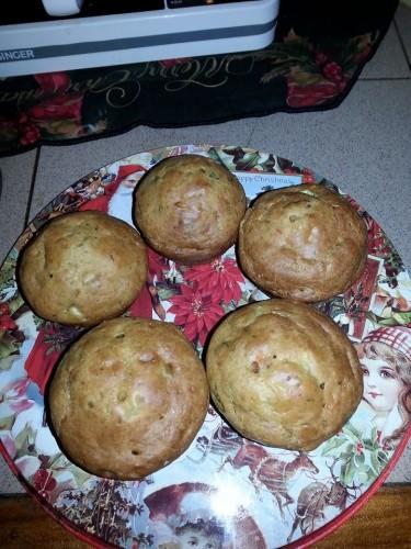 portfolio 6/10  - muffins
