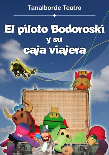 portfolio 3/12  - teatro infantil