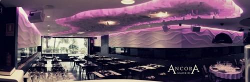 portfolio 1/11  - Restaurante