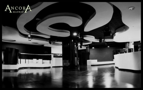 portfolio 2/11  - Sala de fiestas