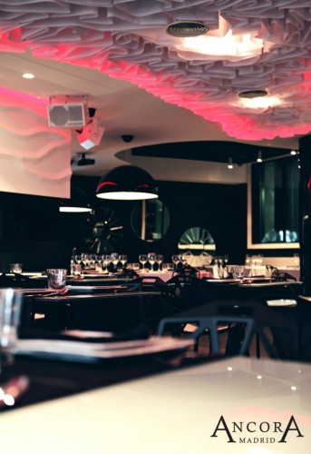 portfolio 3/11  - Restaurante
