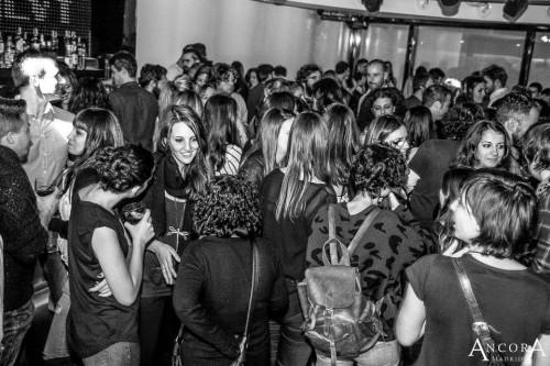 portfolio 4/11  - Sala de fiestas