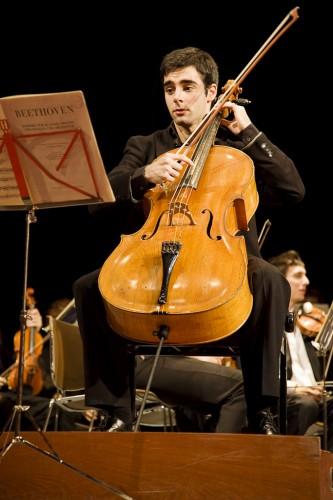 portfolio 34/35  - Concerts