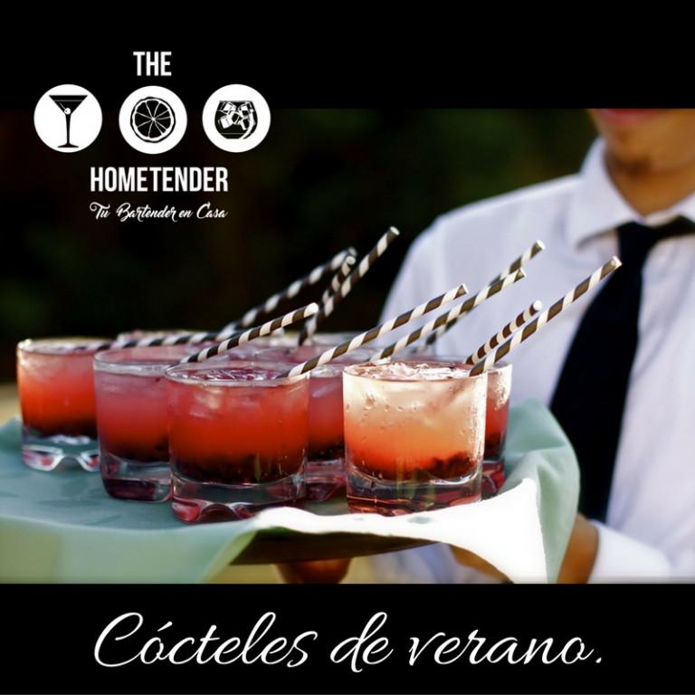 portfolio 9/10  - Confección de cocteles al gusto del cliente.