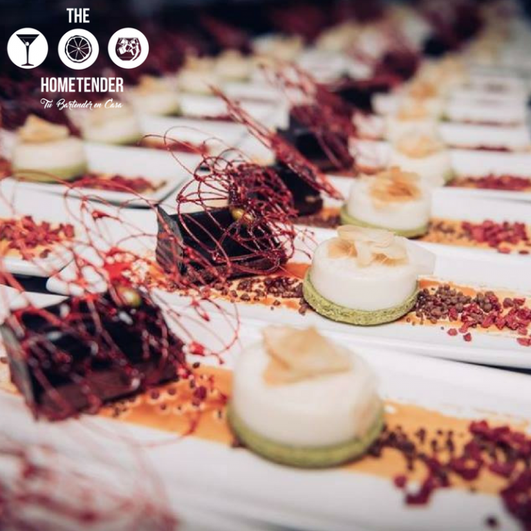 portfolio 5/10  - Servicio de entrega de buffet para tus reuniones.