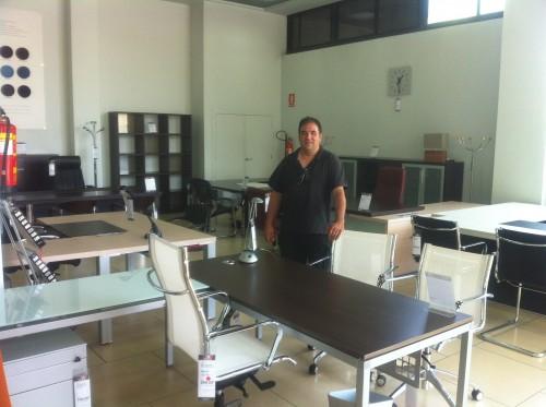 portfolio 5/6  - Especialistas en muebles de oficina