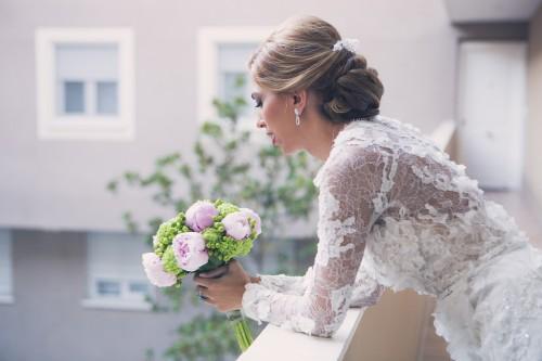 portfolio 1/2  - Reportaje de boda Lucia&Miguel
