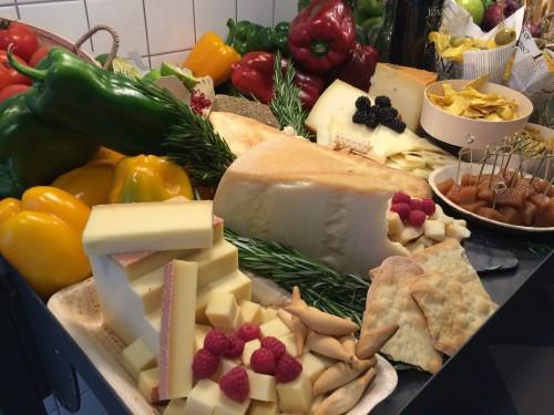 portfolio 7/18  - Bodegón de quesos
