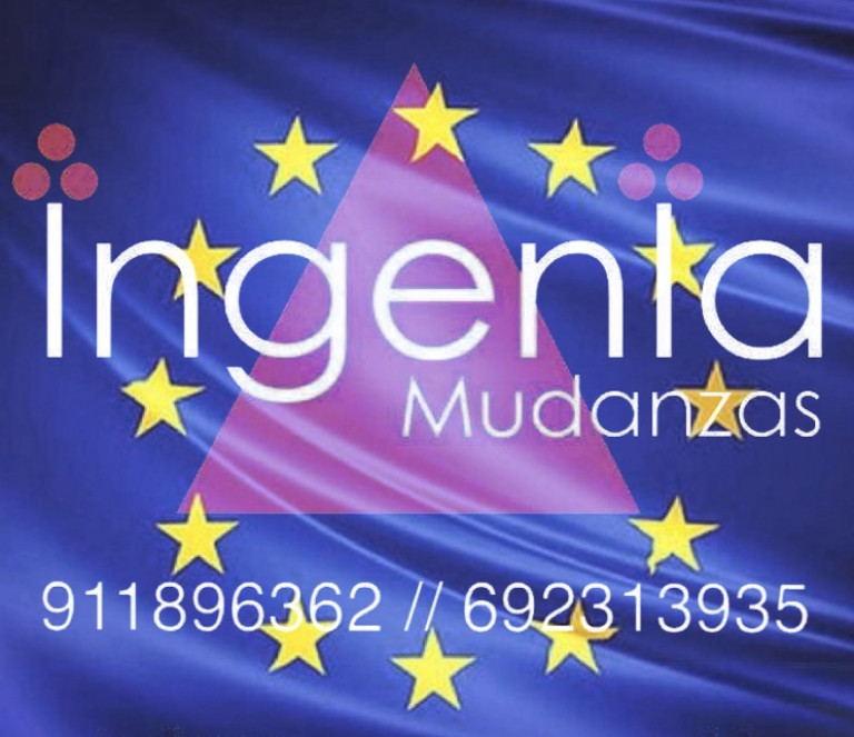portfolio 30/42  - Mudanzas a toda Europa...