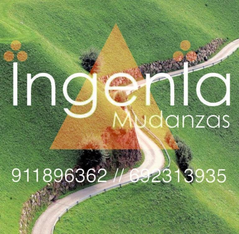 portfolio 28/42  - No importa el destino... Ingenia mudanzas te lleva a tu nuevo Hogar!!!