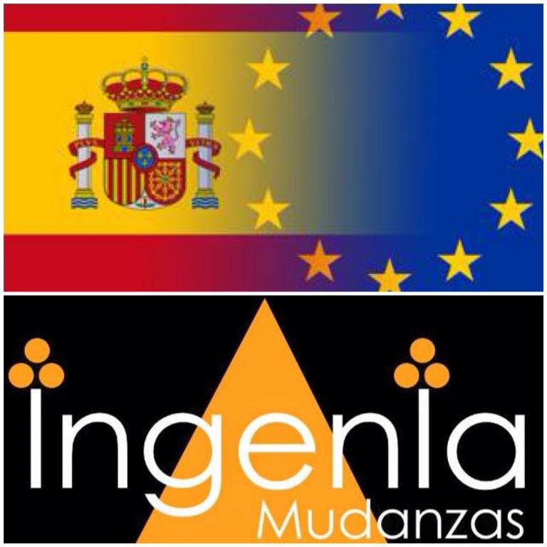 portfolio 42/42  - Mudanzas a toda España y Europa!!!