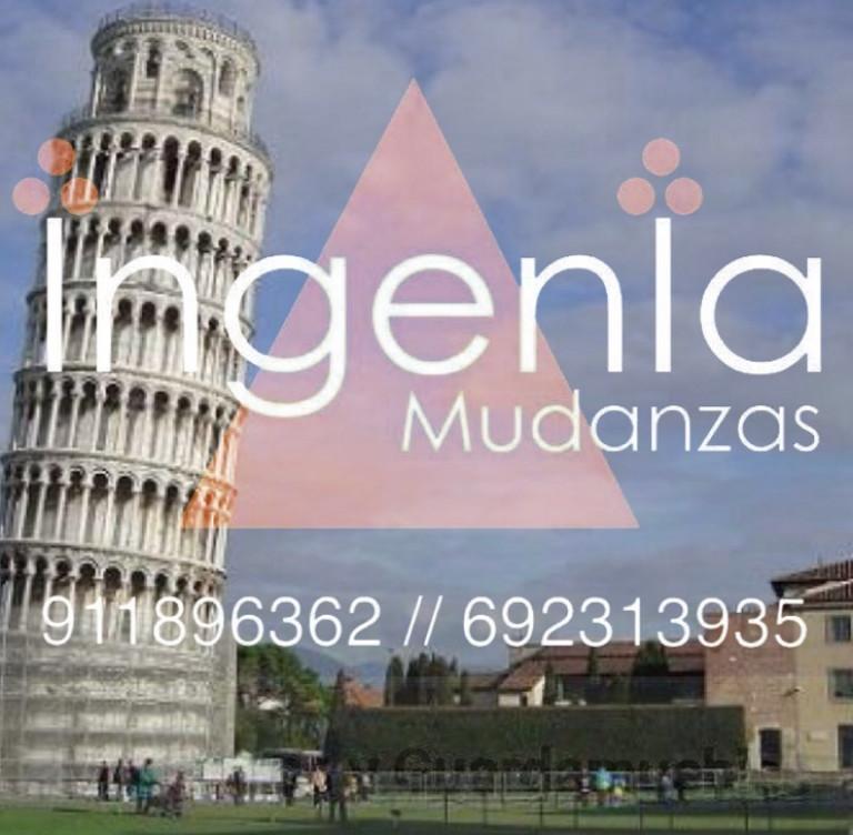 portfolio 33/42  - Ingenia Mudanzas, te lleva cómodamente y sin preocupaciones a Italia!!!