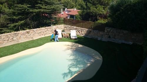 portfolio 5/5  - Mantenimiento jardin y piscina
