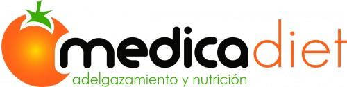 portfolio 3/3  - Medicadiet, Adelgazamiento y Nutrición