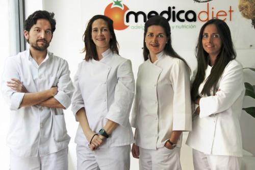 portfolio 2/3  - Nutricionistas Madrid