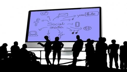 portfolio 4/6  - Gestión de Redes Sociales, Blog