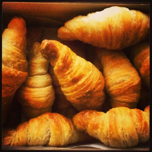 portfolio 4/8  - croissants para desayunos de empresa
