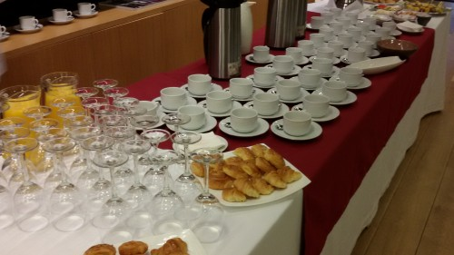 portfolio 2/2  - Coffee  break