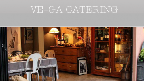 portfolio 1/7  - Ve-Ga Catering