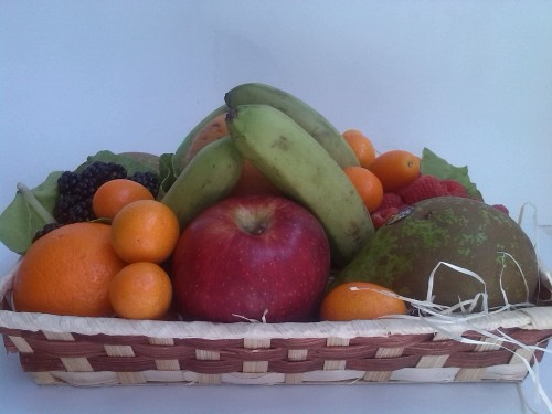 portfolio 26/82  - Cestas de Frutas Tropicales