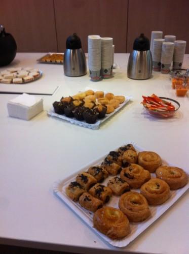 portfolio 28/82  - Servicio de Coffee-Break para Empresas