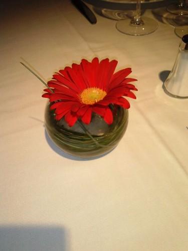 portfolio 7/82  - Centros de Flores para Eventos