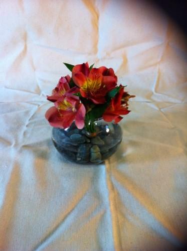 portfolio 8/82  - Centros de Flores para Eventos