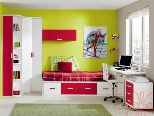 portfolio 68/81  - Alisado de paredes, aplicación pintura plástica Marca Valentine