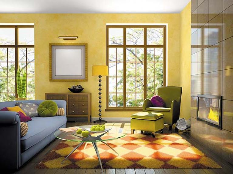 portfolio 59/81  - Alisado, aplicación pintura acrílica