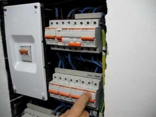 portfolio 1/3  - Electricidad