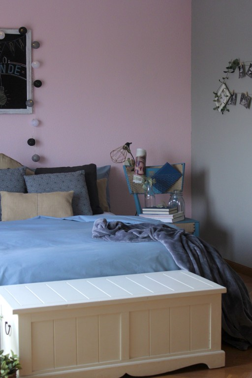 portfolio 32/143  - Decoración y transformación de un dormitorio