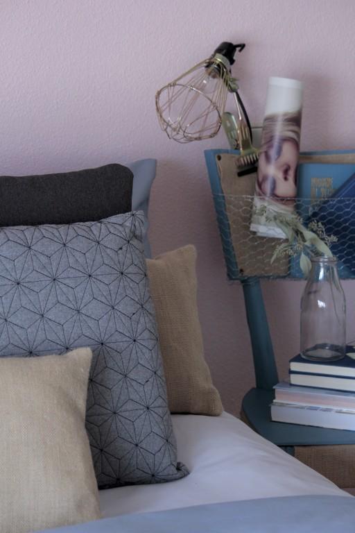 portfolio 25/143  - Decoración y transformación de un dormitorio