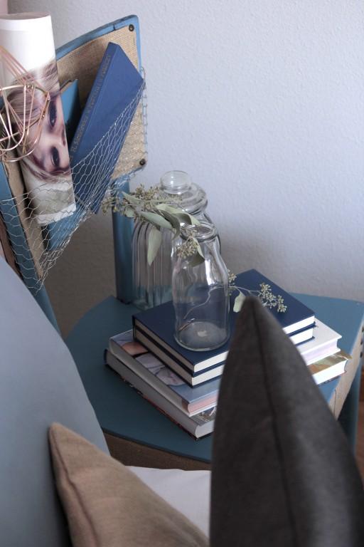 portfolio 19/143  - Decoración y transformación de un dormitorio