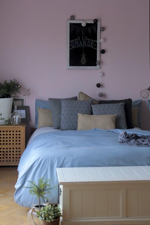 portfolio 20/143  - Decoración y transformación de un dormitorio