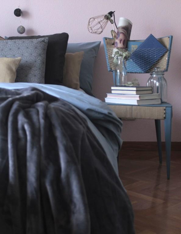 portfolio 23/143  - Decoración y transformación de un dormitorio