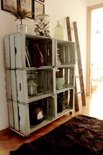 portfolio 99/143  - Diseño de mueble y Decoración de Hall