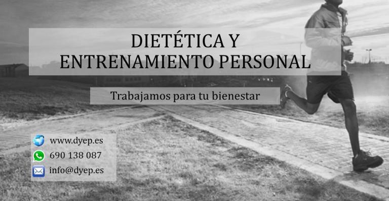 portfolio 2/4  - Dietetica Y Entrenamiento Personal en Valencia