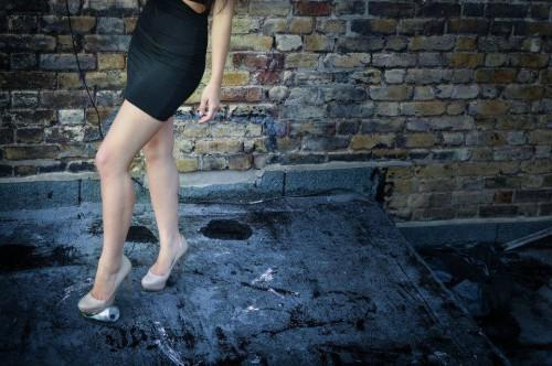 portfolio 16/19  - Book Amy, Londres 2013