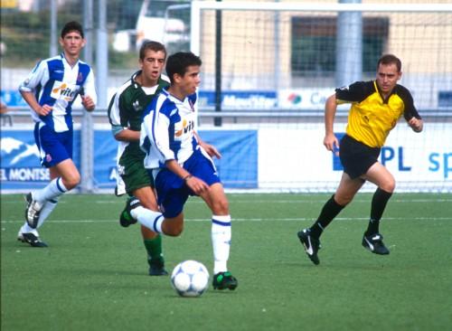 portfolio 2/16  - Futbol