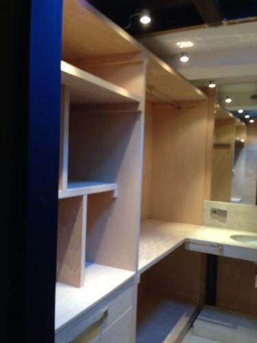 portfolio 9/14  - Acabado interiores