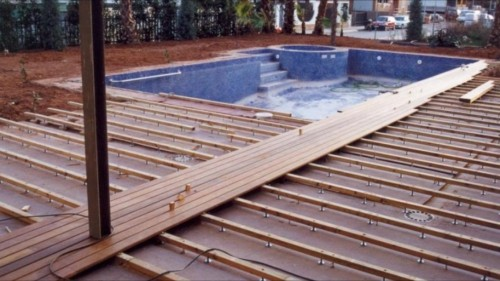 portfolio 1/14  - Exterior piscina