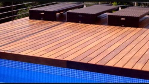 portfolio 2/14  - Acabado exterior piscina