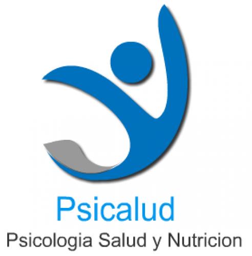 portfolio 1/2  - Logotipo Psicalud