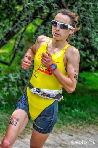 portfolio 4/6  - Anna Noguera, triatleta profesional media distancia